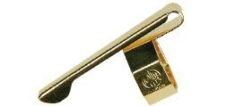 Sport Brass - Kaweco Clip Gold Plated Octagonal