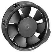 EBM-PAPST 6224N DC Fan 172x51 24DC 241CFM 18W 3400RPM 55dBA BB