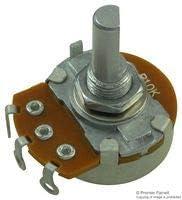 10K 20/% P231-FC20BR10K ROTARY TT ELECTRONICS // BI TECHNOLOGIES POTENTIOMETER 20MM