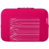 Belkin Grip Kindle Sleeve F8N518189 - Coral Pink (Belkin Pink Silicone Sleeve)