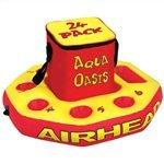 Kwik Tek AHAO-1 Airhead Aqua Oasis Floating Cooler