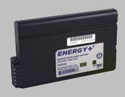 Replacement For OMRON HEALTHCARE BP-S510 PATIENT MONITOR BATTERY