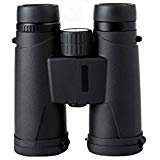 SHENFAN 10X42 Lightweight Binoculars,Bright and Clear Views for Hours of Bird Watching, Hunting,Travelling, Outdoor Sports,Hiking Games,Waterproof