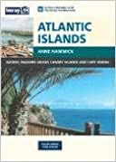Atlantic Islands: Canaries, Maderia, Azores, Cape Verde (Imray Chart E1 086a)