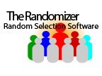 (The Randomizer: Random Selection Software for DOT and Non DOT Drug and Alcohol Testing)