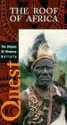 Quest: Roof of Africa [VHS] (Quest Roof)