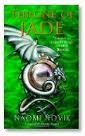Throne of Jade (Temeraire, Book 2) Publisher: Del Rey