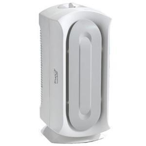 Hamilton Beach Trueair 04383 Air Purifier Remove Allergens 160 Square Feet 3-Speed Control