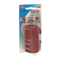 Ezy Dose Ultra Fine Cut And Crush Pill Splitter And Crusher, 1 each by Ezy-Dose (Pack of 3)