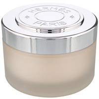 Hermes Eau Des Merveilles Marvelous Body Cream for Women, 6.5 ()