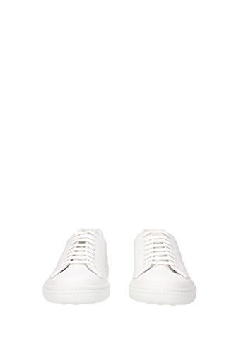Sneakers Churchs mirfield Herren - Leder (EEG003ANTICCALF) EU Weiß