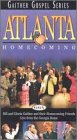 Gaither Gospel Series: Atlanta Homecoming [VHS]