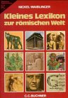 Kleines Lexikon zur römischen Welt