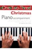 1-2-3 Christmas: Piano Accompaniment (One-Two-Three! Christmas) ebook
