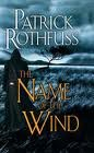 Name Wind Kingkiller Chronicles Publisher product image