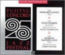 Fujitsu-Concord 25th Jazz Festival 1993