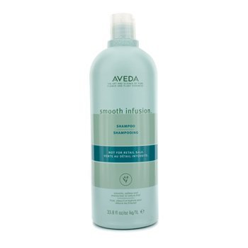 Aveda Smooth Infusion Shampoo 33.8fl.oz./1000ml -  U-HC-4059