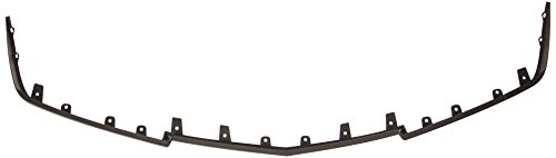 OE Replacement Cadillac CTS Front Bumper Molding (Partslink Number GM1044113)