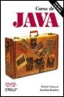 img - for Curso de Java - Incluye CD ROM (Spanish Edition) book / textbook / text book