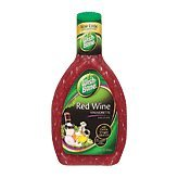 Wish-Bone Red Wine Vinaigrette w/Extra Virgin Olive Oil-16 oz