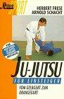 Ju-Jutsu für Einsteiger