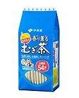 Itoen Mugi Cha Roasted Barley Tea Bags From Japan - Large 54 Bag Pack Mugicha Fast Shipping and Ship Worldwide ()