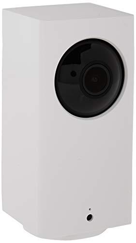 Wyze Cam Pan 1080p PanTiltZoom Wi Fi Indoor Smart Home Camera with Night Vision 2 Way Audio Works alexa