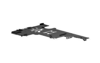 HP 683031-501 Placa base refacción para notebook - Componente para ordenador portátil (Placa