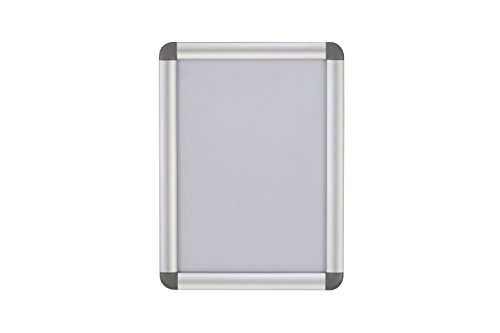 Bi-Office Snap Frame Curled – Size A2 by Bi-Office