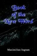 Book of the New Word pdf