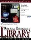 The New Oxford Annotated Biblical Reference Library, Metzger, Bruce M., 0195284380