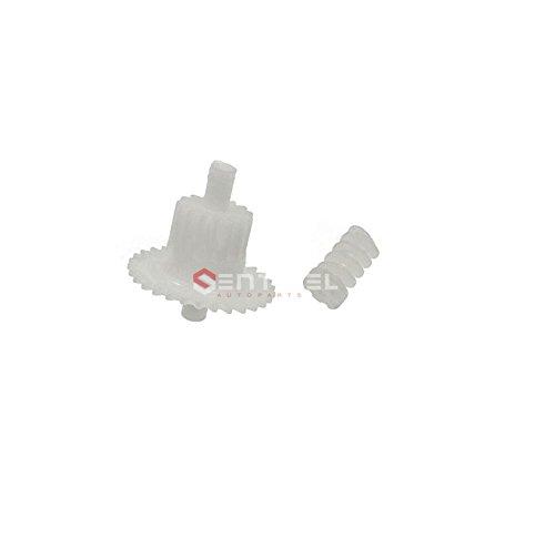 Sentinel Parts 94-98 Ford Mustang Speedometer Odometer Repair Kit Gear CC05 94 95 96 97 98 (98 97 96 1995 Car)