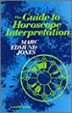 Guide to Horoscope Interpretation (Quest Book)