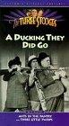 Three Stooges #38 Ducking/Go