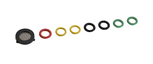 Simpson Cleaning 80151 Replacement O-Ring and Filter Kit for Cold Water Pressure Washers ()