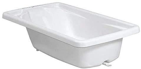 Conjunto Banheira Com Suporte, Assento - Burigotto