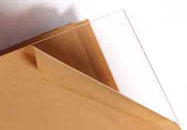Lexan Sheet - Polycarbonate -  118