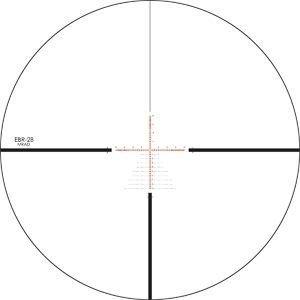 Vortex Razor HD 5-20x50 Riflescope with EBR-2B Reticle, .10 MRAD Turrets RZR-52006 by Vortex Optics (Image #4)