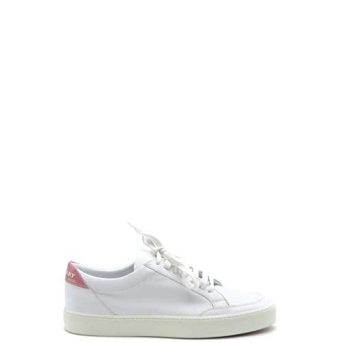 BURBERRY Shoes White