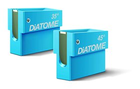 Diatome Ultra Diamond Knife, 3.5 mm, 35°, New ()