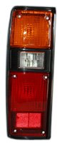TYC 11-1138-00 Toyota Pickup Driver Side Replacement Tail Light Assembly