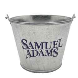 Samuel Adams Beer Ice Bucket by Samuel Adams