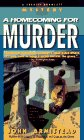 A Homecoming for Murder, John Armistead, 0440224357
