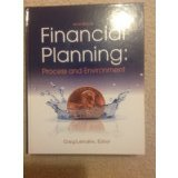 Financial Planning : Process and Environment, Fifth Edition, , 1582931291