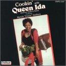 Cookin' With Queen Ida by QUEEN IDA