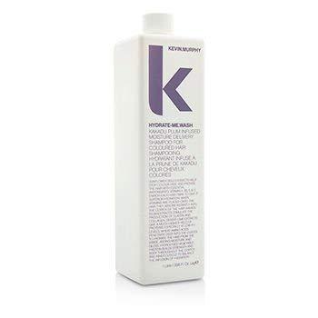 - Kevin Murphy Hydrate-Me Wash Kakadu Plum Infused Moisture Delivery Shampoo, 33.6 Ounce