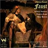 Gounod: Faust / Rivoli, Simoneau, Alarie, Rehfuss, et al (Digital remaster of 1957 recording)