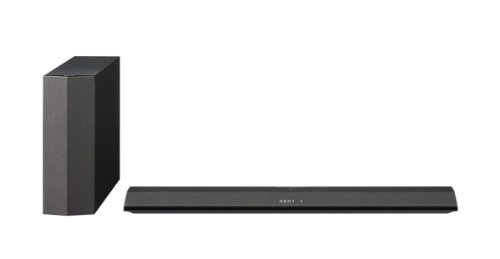 Sony HT-CT370 2.1 Channel 300W Sound Bar with Wireless Subwo