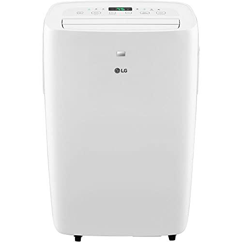 LG Electronics LG 7,000 BTU Portable Air Conditioner, LP0721WSR, 27.360, White