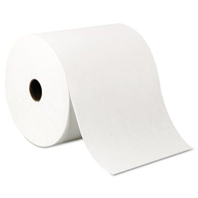 Kcc01005 - Scott Nonperforated Hard Roll Towel Case Of 6 8X950 Ft White By Ki.. 2